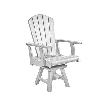 C16 ADDY DINING ARM CHAIR WHITE 02