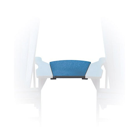 A10 Arm Table Blue | CR PLASTICS Outdoor Furniture