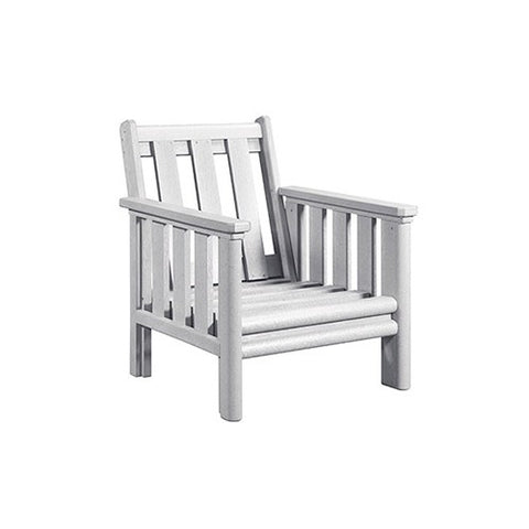 DSF141 ARM CHAIR FRAME