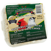 Birders Choice Suet