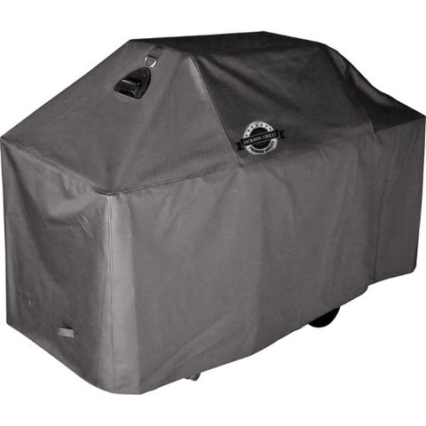 LUX 400 BBQ Cover