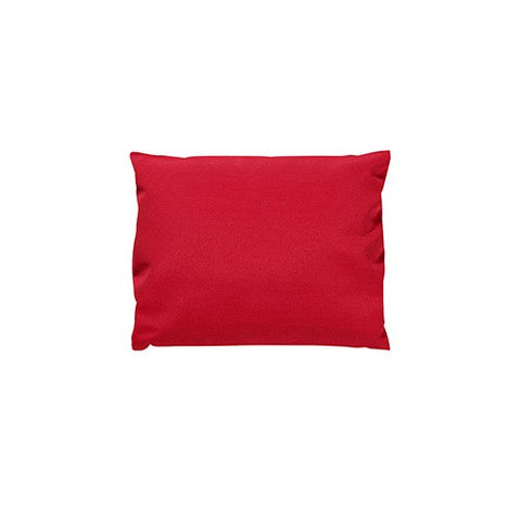 A20 HEAD REST Canvas Jockey Red - 5403 C.R. PLASTICS OUTDOOR FURNITURE