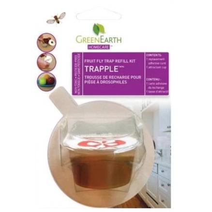 Trapple Fruit Fly Trap Refill