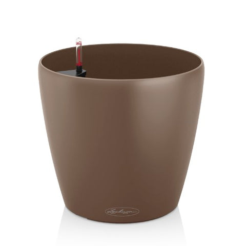 Lechuza Classico Color 35 Lechuza Self Watering Planter Nutmag