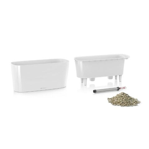 Lechuza Delta 10 Self watering Planter