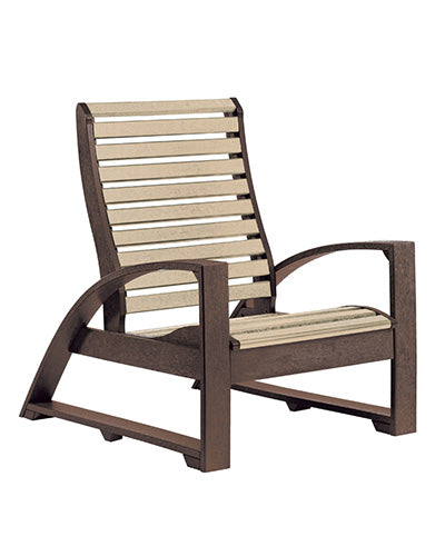 Lounge Chair - C30