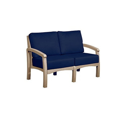 Loveseat and Cushions - Standard - DSF162