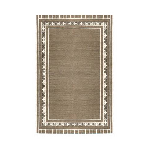 CR PLASTICS OUTDOOR MATS Border Design - 10