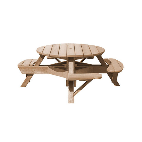 Picnic Table (Wheelchair Accessible) - T50WC