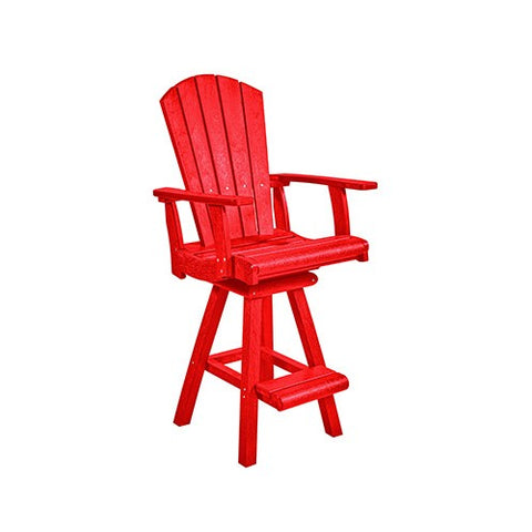 C26 PUB CHAIR RED 01