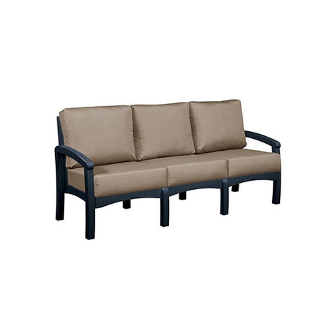 Sofa and Cushions - Standard - DSF163