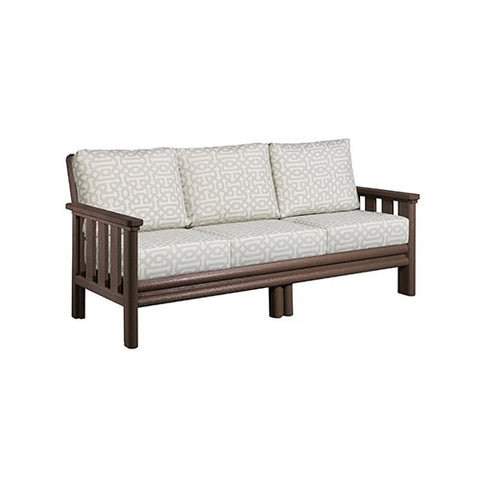 Sofa and Cushions - Premium - DSF143