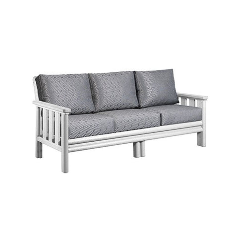 DSF143 SOFA AND CUSHIONS - PREMIUM