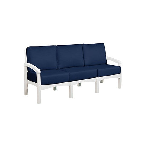 CR PLASTICS DSF163 SOFA AND CUSHIONS - STANDARD
