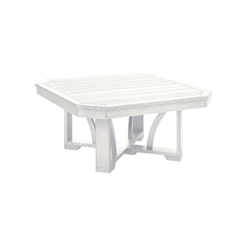 "T30 35"" SQUARE COCKTAIL TABLE WHITE 02"
