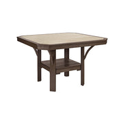 "45"" Square Dining Table - T35"