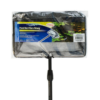 Pond Net w/Extendable Handle