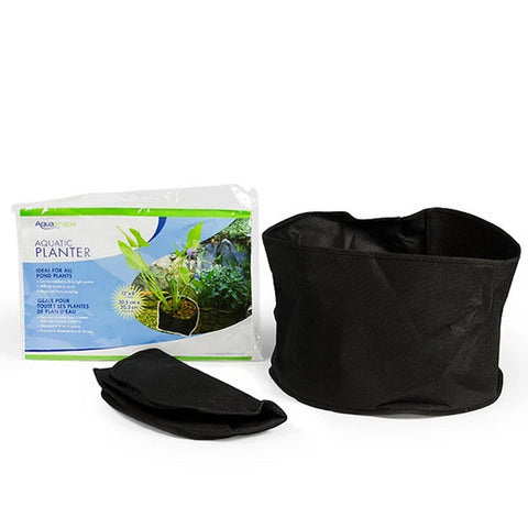 Aquatic Plant Pot 2Pack 12 x 8
