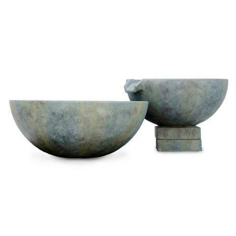 Aquascape Spillway Bowl and Basin Package