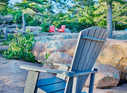 C01 CLASSIC ADIRONDACK Outside