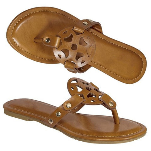 Limit New Tan Sandals