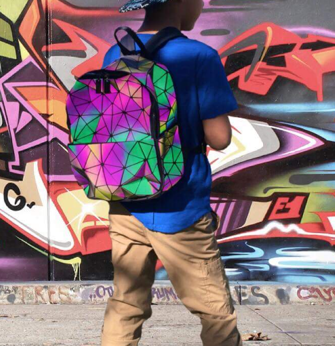 St. Tropez Backpack
