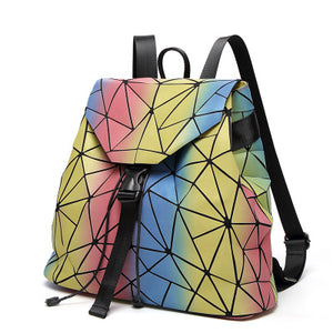 Color Flash Backpack
