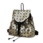 Diamond Backpack
