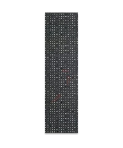 Jhf Crossworld Griptape