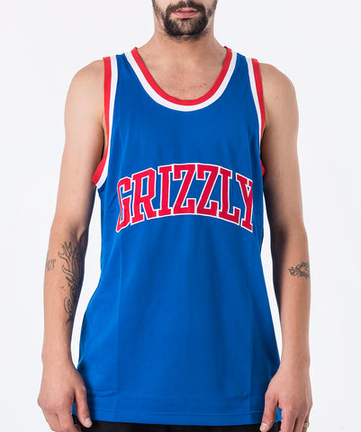 Frazier Basketball Потник Син