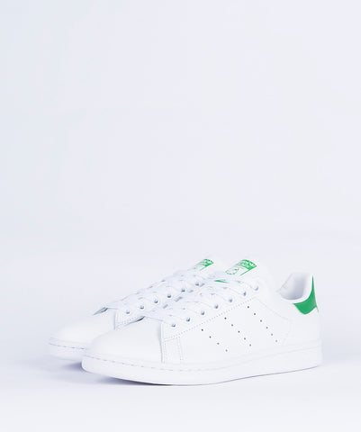 Stan Smith Бял / Зелен
