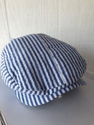 MC-Newsboy hat