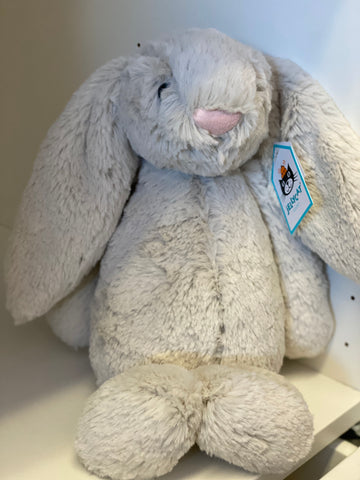 Bashful Bunny Medium in Oatmeal by Jellycat cat