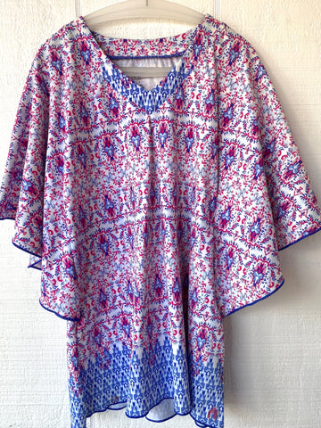 Summer Breeze Swim Coverup for girls