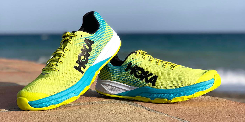 Hoka Carbon Rocket +