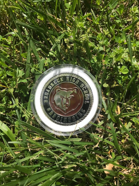 Broadneck High School Coin