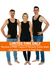 3 Pack Of CalmWear Sensory Vests | Adult - SAVE OVER $30 - PLUS 3 FREE SOCKS