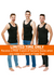3 Pack Of CalmWear Sensory Vests | Mens - SAVE OVER $30 - PLUS 3 FREE SOCKS