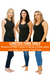 3 Pack Of CalmWear Sensory Vests | Womens - SAVE OVER $30 - PLUS 3 FREE SOCKS