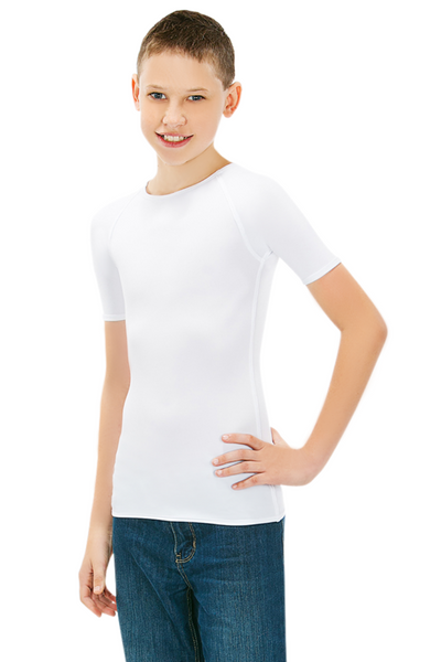 CalmWear Therapy Shirt | Boys