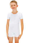 CalmWear Sensory Bodysuit - Short Sleeve | Boys