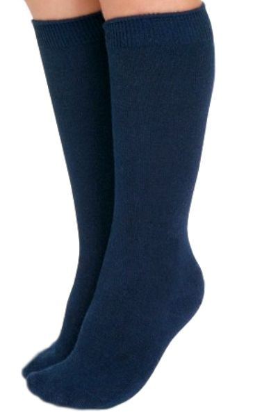 2 Pack Of CalmWear Knee High Sensory Socks | Child