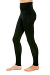 CalmWear Sensory Compression Leggings | Girls