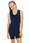 CalmWear Sensory Bodysuit - Sleeveless | Girls