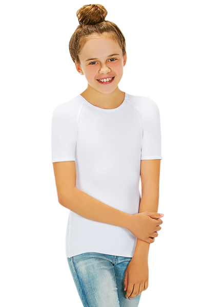 CalmWear Therapy Shirt | Girls