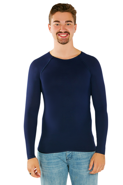 CalmWear Therapy Shirt - Long Sleeve | Men