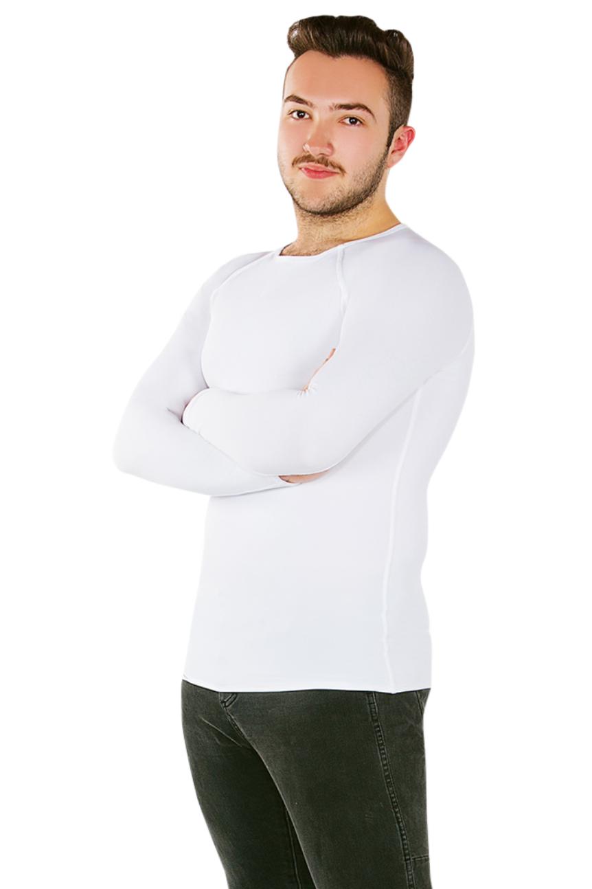 CalmWear Sensory Shirt - Long Sleeve | Mens