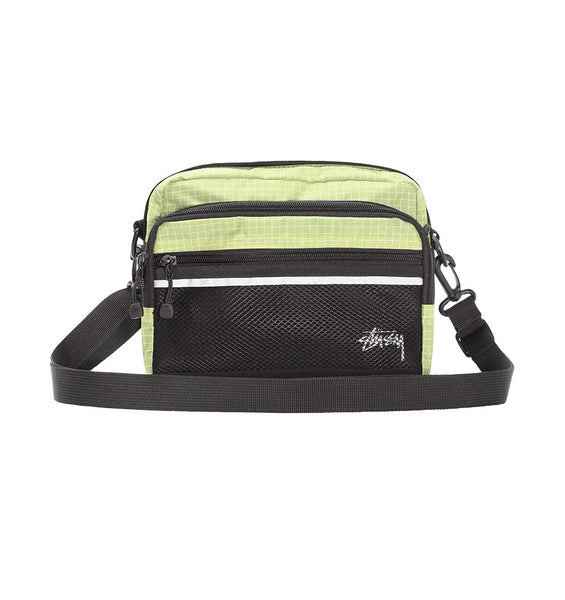 Stussy Cordura® Ripstop Shoulder Bag