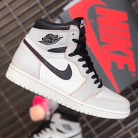 "Nike SB Dunk High AJ1 ""New York to Paris"""