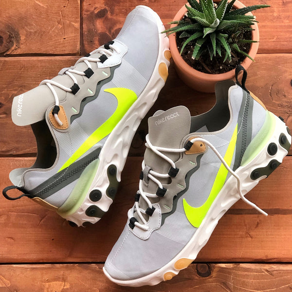 Nike NSW React Element 55